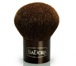 Кисть для макияжа кабуки Body&Face Bronzing Brush от IsaDora