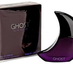 Туалетная вода Deep Night от Ghost