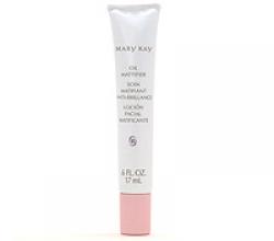 Матирующий крем для лица Oil Mattifer от Mary Kay