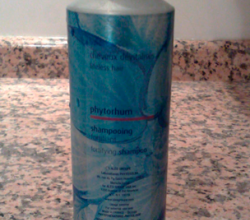 Шампунь для волос утративших жизненную энергию PHYTORHUM от Phyto