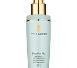 Многофункциональный защитный лосьон для лица с антиоксидантами SPF 15 DayWear Plus от Estee Lauder