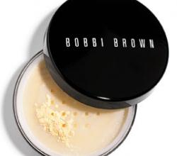 Рассыпчатая пудра Sheer Finish Loose Powder (оттенок № 1 Palle yellow) от Bobbi Brown
