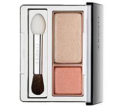 Двойные тени для век интенсивного цвета Colour Surge Eye Shadow DUO # 402 Like Mink от Clinique
