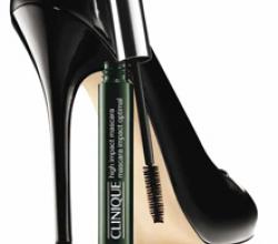 Универсальная тушь для ресниц High Impact Mascara (оттенок № 1 Black) от Clinique