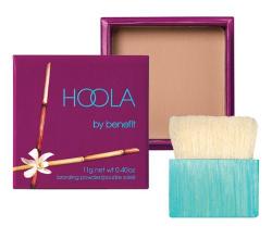 Бронзирующая пудра Hoola от Benefit