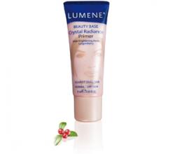 Светоотражающая база для макияжа лица от Lumene