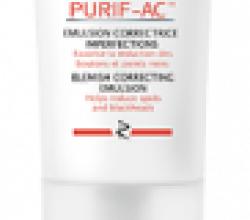 Корректирующая эмульсия Purif-AC от ROC