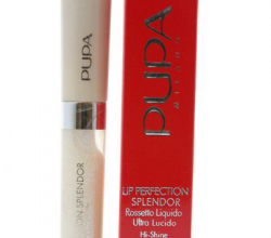 "Блеск для губ ""Lip Perfection Splendor"" B01 от Pupa"