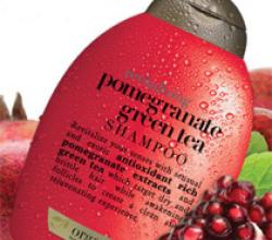 Кондиционер для волос Conditioner Pomegranate Green Tea от Organix