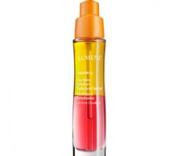Интенсивный питательный коктейль для склонной к сухости кожи Vitamin C+ от Lumene