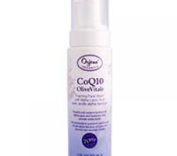 Пенка для умывания с липоевой кислотой от Orjene Organics