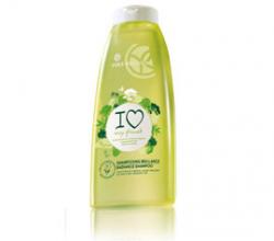 Эко-шампунь для блеска волос от Yves Rocher (1)