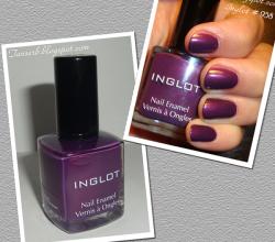 Лак для ногтей (оттенок № 958) от Inglot