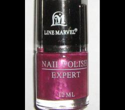 Лак для ногтей «Expert» от Line Marvel