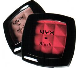 Румяна Powder Blush (оттенок Taupe) от NYX