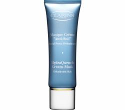 Увлажняющая крем-маска для лица «HydraQuench Cream-Mask» от Clarins