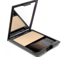 Румяна Luminizing Satin Face Color (оттенок BE206 Soft Beam Gold) от Shiseido