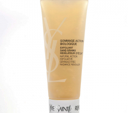 Мягкий гоммаж для лица Gommage Natural Action Exfoliator от YSL