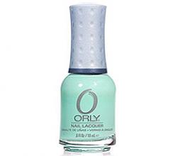 Лак для ногтей (оттенок № 40733 Gum Drop) от Orly