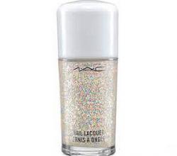 Лак для ногтей «Unconditionally Fabulous Nail Lacquer» от MAC