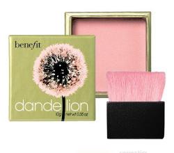 Румяна «Dandelion» от Benefit