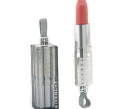 "Губная помада ""Rouge Interdit Shine Lipstick"" (оттенок № 01 sweet shine) от Givenchy"