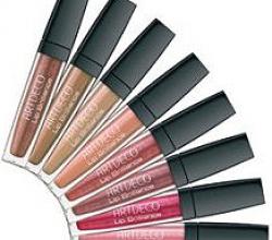 Блеск для губ устойчивый Lip Brilliance № 32 от ArtDeco