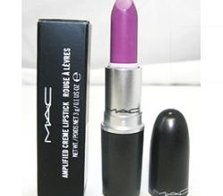 Помада для губ «Cremesheen Lipstick» (оттенок Up The Amp) от MAC