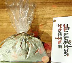 Чай для ванны «Чайная церемония» от Мыловаров