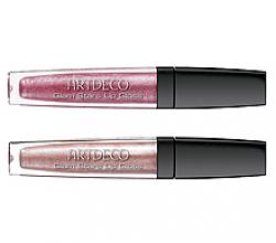 Блеск для губ Glam Stars Lip Gloss (оттенки № 21 и № 26) от Artdeco