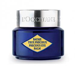 Бальзам для кожи вокруг глаз Precious Eye Balm от L'Occitane