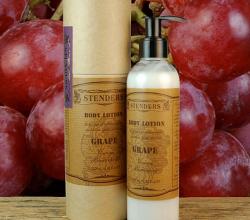 Виноградный лосьон для тела от Stenders