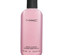Жидкость для очистки кистей Brush Cleanser от MAC