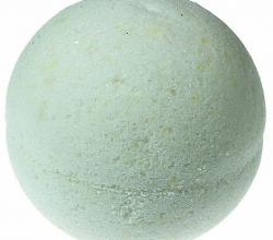 Бурлящий шар для ванны «Кокосовый рай» от Мыловаров