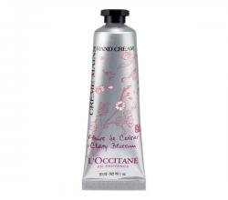 """Крем для рук """"Вишнёвый Цвет"""" от L'Occitane"""