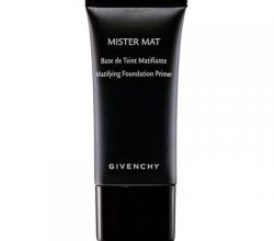 Матирующая основа для макияжа Mister Mat от Givenchy