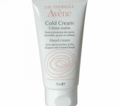 Крем для рук Cold Cream от Avene