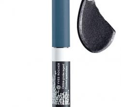 Жидкие тени для век - Черный металл (Luminelle Axe Tendance - Люминель яркие тенденции) от Yves Rocher