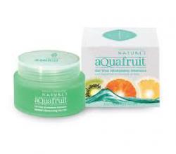 Интенсивный увлажняющий гель для лица Aquafruit от Nature's
