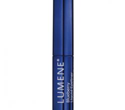 Контурная подводка для век BLUEBERRY от Lumene