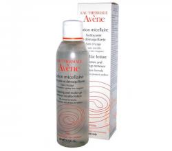 Мицеллярный очищающий лосьон Micellar Lotion Cleanser and Make-Up Remover от Avene
