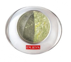 Тени для век Luminys duo Baked Eyeshadow от Pupa