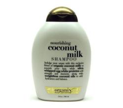 Шампунь Coconat milk от Organix