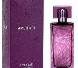 Парфюмированная вода Amethyst от Lalique