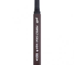 Водостойкий карандаш для глаз (оттенок № 090 Turquoise) от P2