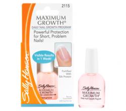 Средство для роста ногтей Maximum Growth от Sally Hansen