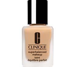 Супер-сбалансированный тональный крем для комбинированной кожи Superbalanced Make Up от Clinique (1)