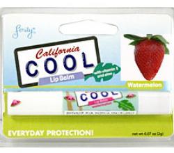 Защитный бальзам для губ California Cool Lip Balm от Ferity