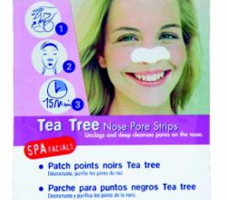 Очищающие полоски для носа от L'action cosmetique