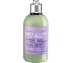 Кондиционер для чувствительной кожи головы от L'Occitane